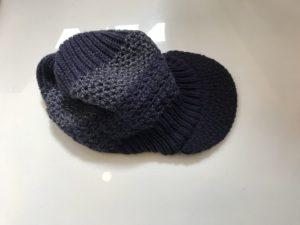 fishing-cap