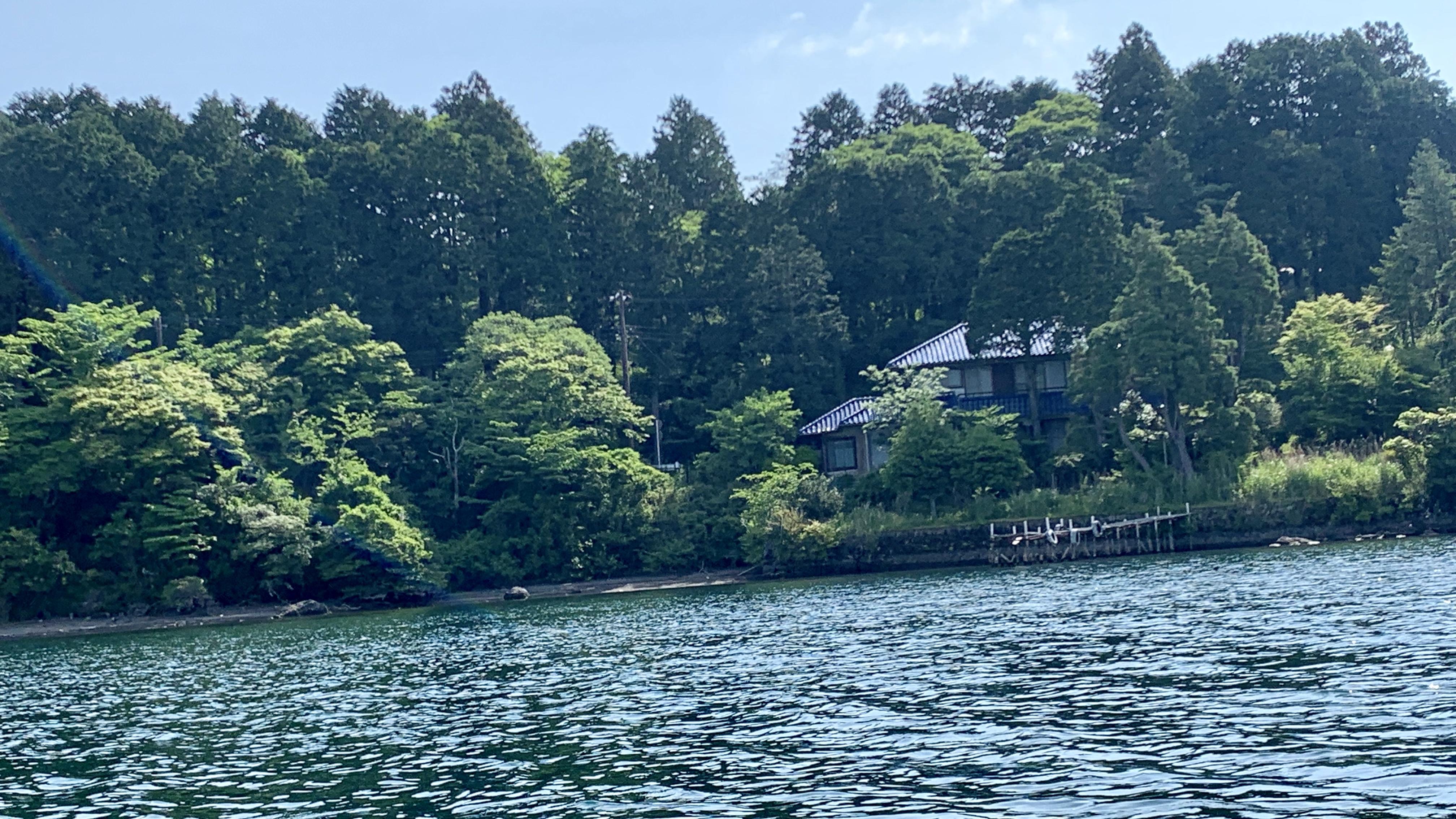 セイケイ芦ノ湖